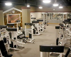 Thrive Fitness Monroe