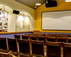 Flying Heritage Conference Room
